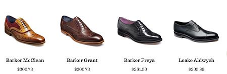 ベーカー革靴通販