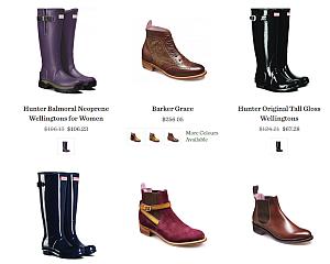 革靴通販海外